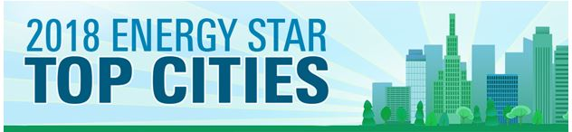 Energy Star Cities